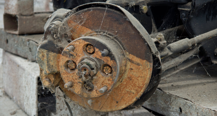 4 Reasons Your Brakes Might Squeak on Your Vehicle