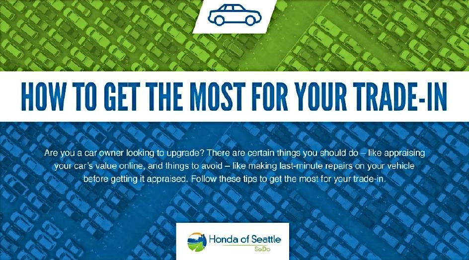Car Trade In Tips