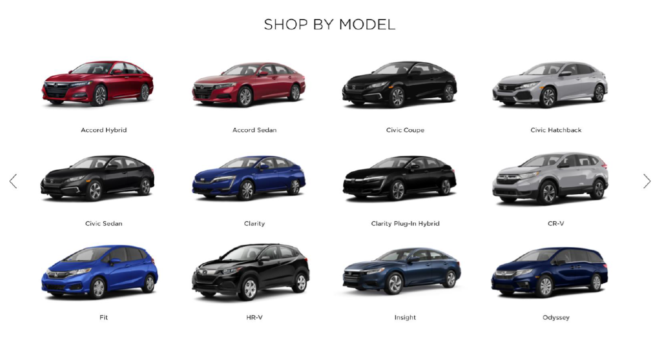 Honda Of Seattle >> How Do You Buy A Car Online Honda Of Seattle Blog