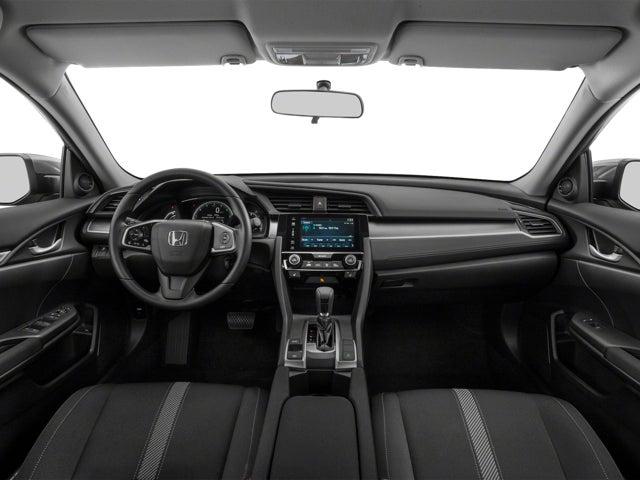 2018 Honda Civic Lx Honda Dealer Serving Seattle Wa New And Used