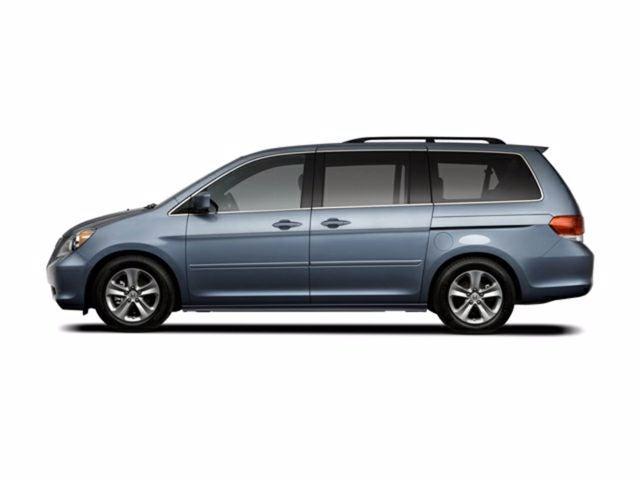 2010 Honda Odyssey Touring w Navigation  Seattle WA area Honda