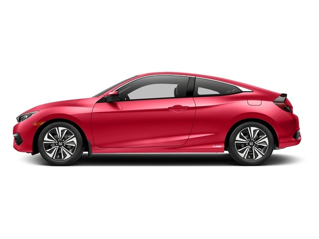 2018 Honda Civic 2d Coupe Ex T In Seattle Wa Of