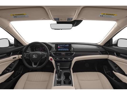 Honda Accord Ex L >> 2019 Honda Accord 4d Sedan Ex L 2 0t Honda Dealer Serving Seattle