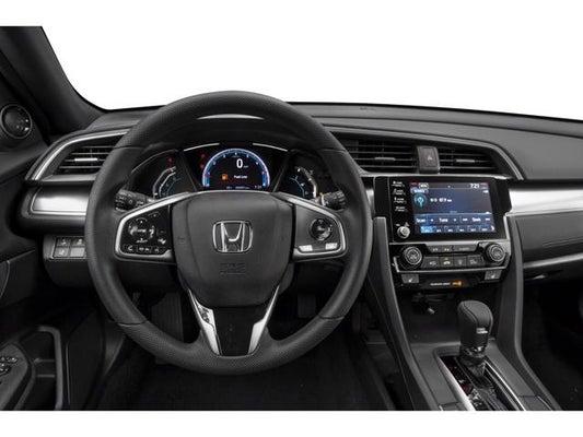 2019 honda civic 4d hatchback ex in seattle wa honda of seattle