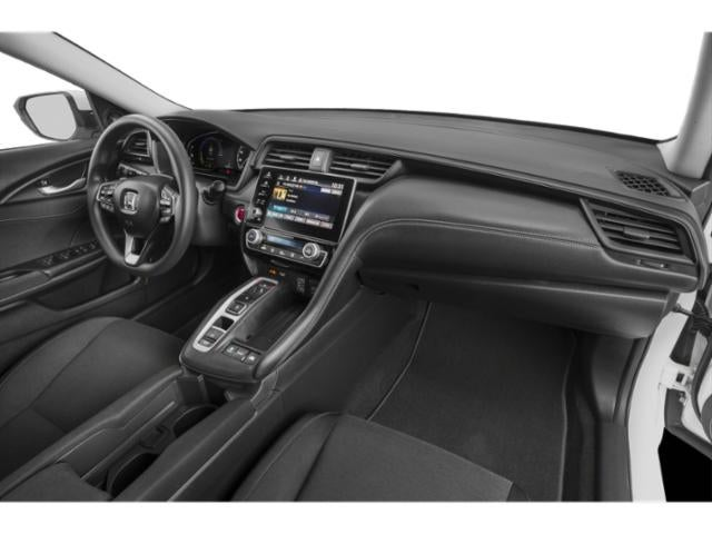 2019 Honda Insight 4d Sedan Touring Honda Dealer Serving Seattle
