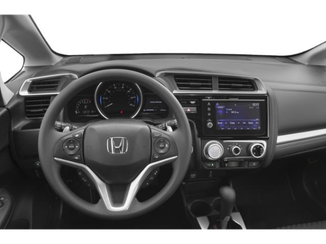 2019 Honda Fit 4d Hatchback Ex Honda Dealer Serving Seattle Wa
