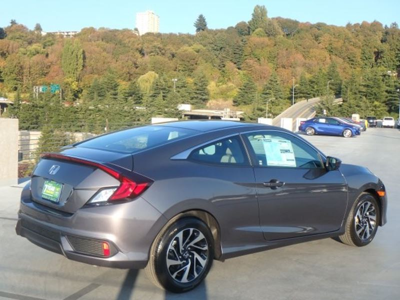 A history of the honda civic coupe honda of seattle blog for Honda of seattle service